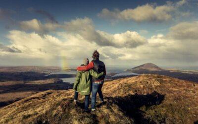 Guía para principiantes en Irlanda