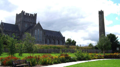Kildare town - Premium Day Tour from Dublin