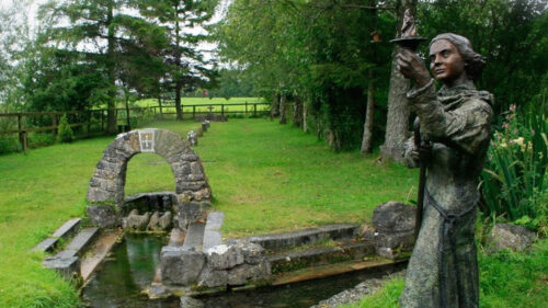 St Brigid, Kildare - Premium Day Tour from Dublin