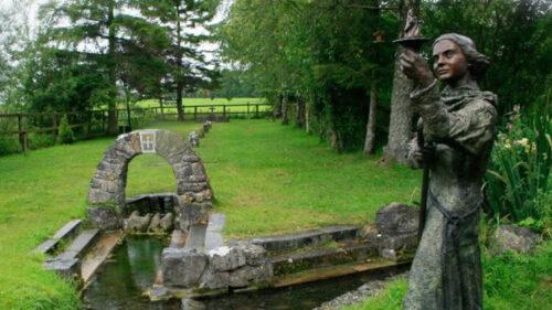 St Brigid, Kildare - Premium Day Tour from Dublin