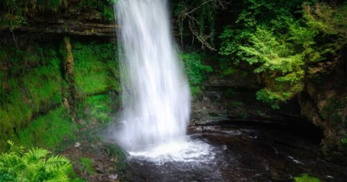 Sligo waterfall - Premium Day Tour from Dublin