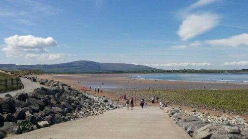 Sligo, Strandhill beach - Premium Day Tour from Dublin