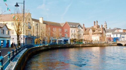 Sligo - Premium Day Tour from Dublin