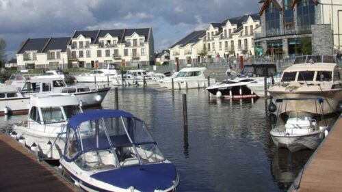 Sligo port - Premium Day Tour from Dublin