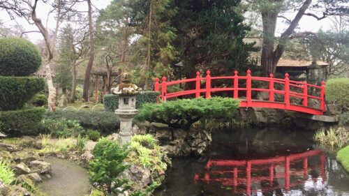 Japanese Garden, Kildare - Premium Day Tour from Dublin