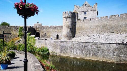 Cahir castle - Premium Day Tour from Dublin
