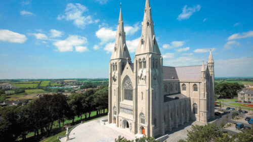 Cathedral Armagh - Premium Day Tour from Dublin