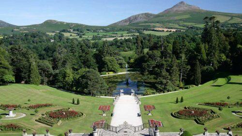 Glendalough - Premium Day Tour from Dublin