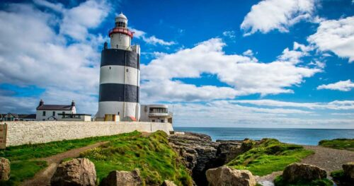 Hook Lighthouse - Premium Day Tour from Dublin