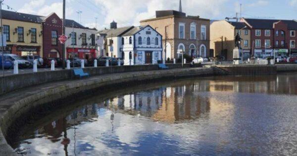 Enniscorthy bypass will utterly transform town - The Irish Times