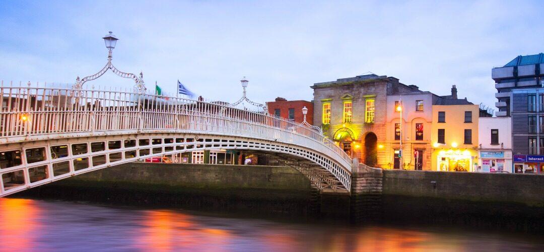 Welcome to Dublin: The Fair City