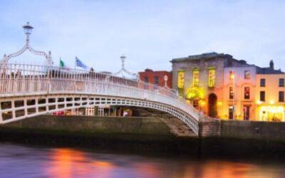 Bienvenido a Dublín: La Cuidad Justa