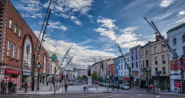 Dublin and Cork in the top 20 Friendliest Cities in the world