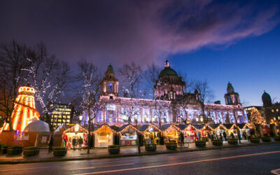 Christmas Markets in Ireland and Northern Ireland