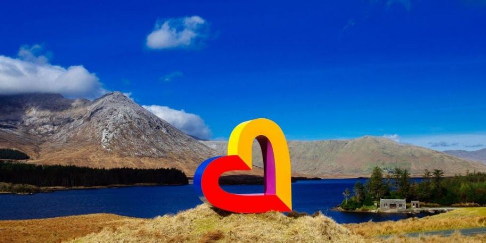 Galway 2020, Capital Europea de la Cultura