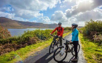 Las 7 mejores vías verdes y senderos de Irlanda