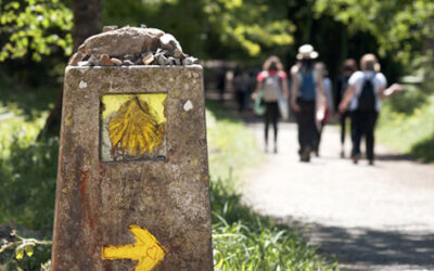 Camino de Santiago beginners guide and main routes