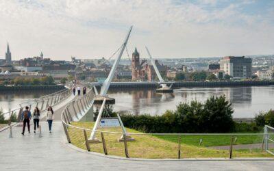 Best Cities to visit in Ireland in Winter