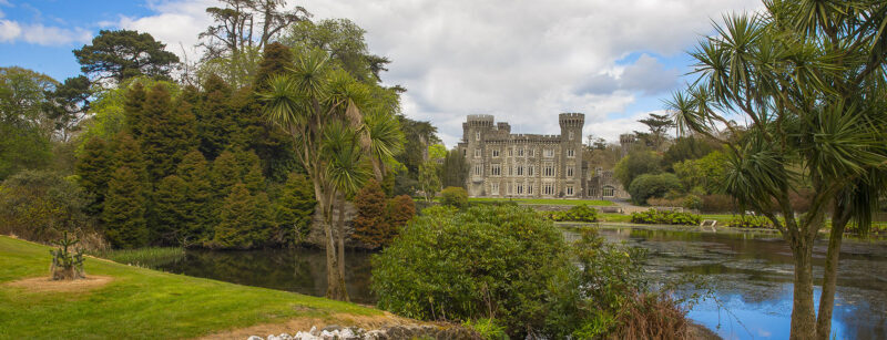 Johnstown Castle Wexford