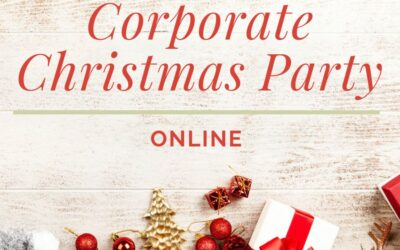 Como organizar una fiesta de Navidad Virtual